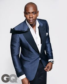 Dave Chappelle: Comeback of the Year