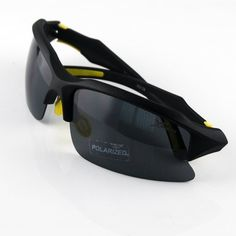 THG Frame Negro Lentes polarizados Classic Hombres Mujeres gafas de sol para Running Ciclismo Pesca Golf con el caso UV400 Negro - http://paracorrer.com/producto/thg-frame-negro-lentes-polarizados-classic-hombres-mujeres-gafas-de-sol-para-running-ciclismo-pesca-golf-con-el-caso-uv400-negro/
