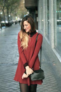 AX PARIS - BABYDOLL DRESS
