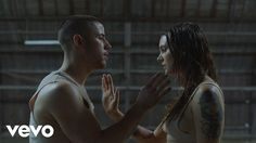 """4. Nick Jonas - Close ft. Tove Lo.  Can't believe how close we are, can't describe that, level of intimacy.  """"I surrender"""""""
