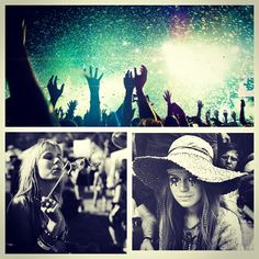 Wanna go to coachella festival!