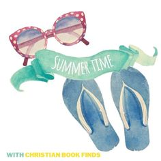 Summer with Christian Book Finds Any Book, Free Books, Kindle, Ebooks, Christian, Christians