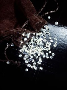 A Collection of Diamonds~