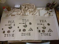 tea time  i.vila