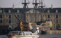 The National Maritime Museum- Holland.com