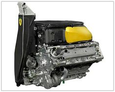 It's not exactly known how much oil such a top engine contains, but this oil is for 70% in the engine, while the other 30% is in a dry-sump lubrication system that changes oil within the engine three to four times a minute.http://mototechiniques.blogspot.in/2012/12/facts-about-current-formula-1-engines.html