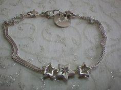 Bracelet - Alberta Musso Bijoux Des bijoux luxueux et faits main avec passion Projet en cours de financement sur www.IAMLAMODE.com - contribuez et partagez en échange de cadeaux ! #financementparticipatif #crowdfunding #iamlamode #bijoux #jewellery #success #albertamusso