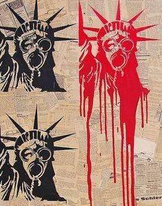 1000 images about pop art street art stencils on pinterest pop art wayne thiebaud and bergen. Black Bedroom Furniture Sets. Home Design Ideas
