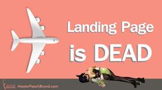 Landing Page is DEAD. Click on Visit to read more...