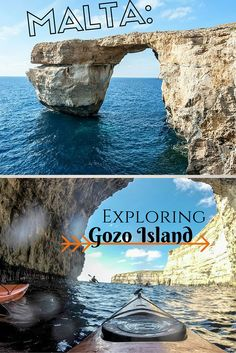 Gozo Island has very few sandy beaches, with the red beach of Ramla Bay a notable exception. But part of Gozo's beauty is its rocky coastline, which offers adventurous travelers the opportunity to explore cliffs, coves and secret beaches...