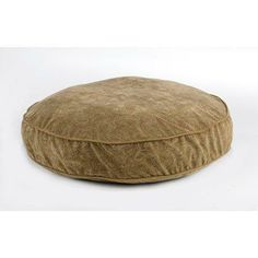 Bowsers Luxury Round Dog Bed - Medium Paisley Cedar  #Bowser #Pet_Products