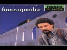 Gonzaguinha - Raizes do Samba - CD Completo