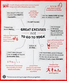 Comment garder votre motivation pour le Yoga ? - http://www.yogapassion.fr