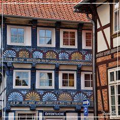 Hornburg | Impressionen aus Hornburg, einem kleinen Fachwerk… | Flickr