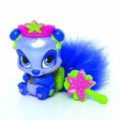 Amazon.com: Disney Princess Palace Pets Furry Tail Friends Mulan: Toys & Games