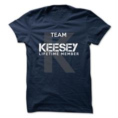 KEESEY - TEAM KEESEY LIFE TIME MEMBER LEGEND  - #hoodie with sayings #sweatshirt organization. ADD TO CART => https://www.sunfrog.com/Valentines/KEESEY--TEAM-KEESEY-LIFE-TIME-MEMBER-LEGEND--50896787-Guys.html?68278
