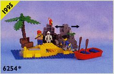 BrickLink Reference Catalog - Sets which Contain Minifig pi005