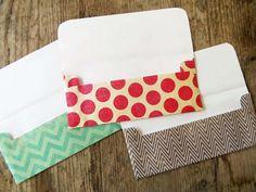 30 Free Printable Money Envelopes | Simple Template Design Envelope Design Template, Envelope Template Printable, Printable Gift Cards, Design Templates, Free Printable, Money Envelopes, Small Envelopes, Card Envelopes, Fabric Envelope