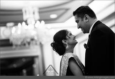 Beautiful Indian Wedding Photography at the Henry Hotel #BrideAndGroom #WeddingPhotography #Love #ArisingImages