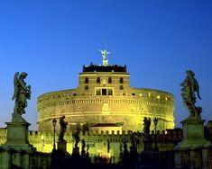 Castel Sant'Angelo | That Circular Castle – Castel Sant Angelo