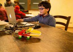 Robotics for kids