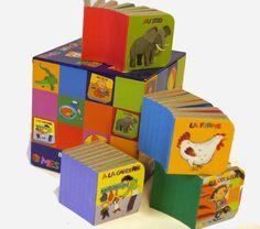 Board book box