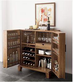 Marin Bar Cabinet!!!