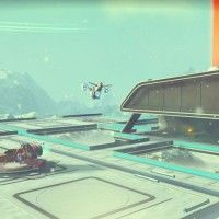No Man's Sky requires NASA-like space probes to explore its universe | TechnoBuffalo