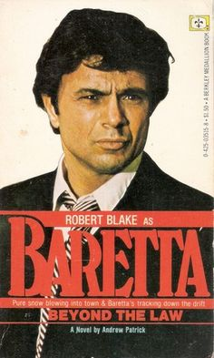 """""""Baretta"""" with Robert Blake was a good detective drama, despite the problems Blake had later in life. Sean Leonard, Mejores Series Tv, Cinema Tv, Plus Tv, Childhood Tv Shows, Vintage Television, Old Shows, Easy Listening, Great Tv Shows"""