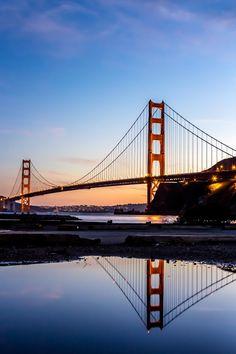 #goldengatebridge #sanfrancisco #california