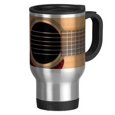 #Dreadnought #Acoustic six string #Guitar Mug