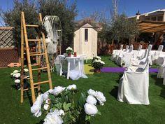 De Wedding Day en Laurel de la Reina.