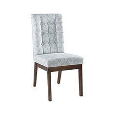 Cadeira de Jantar Nantes - Wood Prime
