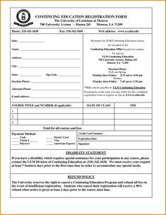 membership card design school course enrolment form template registration form template membership card design banyan thai