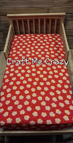 Owl Keep You Warm   Handmade Flannel Fitted Crib/ Toddler Bed Sheet   $18