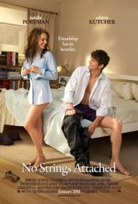 518 No Strings Attached (2011)