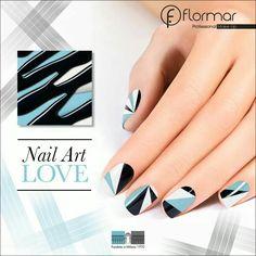 Flormar'ın birbirinden farklı  Nail Art desenleriyle tarzınızı yansıtın!