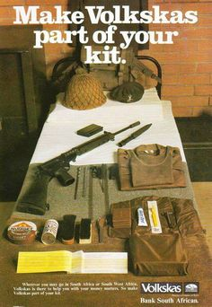 Survival Prepping, Survival Skills, Ww1 Posters, Airborne Ranger, South African Air Force, Army Day, Defence Force, Tactical Survival, Fortification