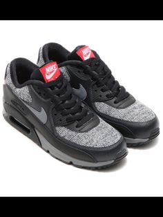 Will you be picking up the Woven Nike Air Max 90 Essential Black Grey.  Available tomorrow. 8ca4daf87