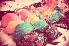 Bikinis that we love! #Kalani