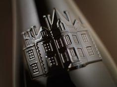 Château De La Mulonnière on Packaging of the World - Creative Package Design Gallery