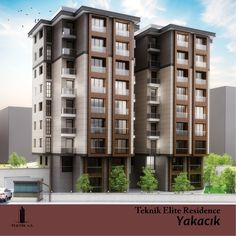 Teknik Elite Residence / Yakacık, ANASAYFA, Teknik A.Ş.   Teknik A.Ş.