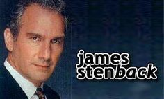 ATWT James Stenbeck - best bad guy ever. Never knew when he would show up again...even after death.