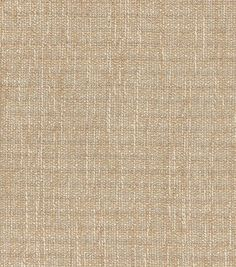 Nate Berkus Home Decor Print Fabric- Asher Latex Chai/ Joann Fabric