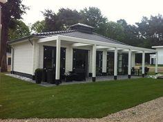 Luxe villa Jan des Bouvrie