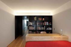 Galería de Rehabilitación de un departamento / CorreiaRagazzi arquitectos - 10