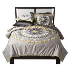 Room 365 Andalucia Comforter
