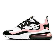 Nike offers great deals on women-only shoes. Of them, Nike Air Max is just outstanding and quite exc Air Max Sneakers, Sneakers Mode, Sneakers Fashion, Tenis Nike Air Max, Nike Air Shoes, Nike Socks, Nike Air Max For Women, Nike Women, Airmax Thea