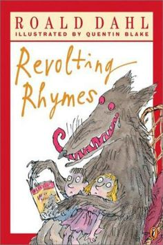 Did you think Cinderella married the prince and lived happily ever after, or that the three little pigs outsmarted the wolf? Think again! Master storyteller Roald Dahl adds his own darkly comic twists to six favorite tales, complete with rambunctious rhymes and hilarious surprise endings.