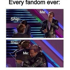 I feel the need to marry some of my ships.........